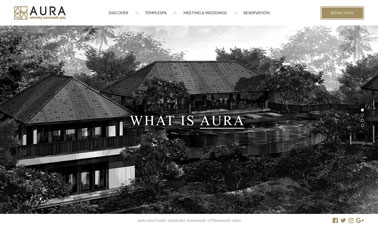 Aura Corbett Resort